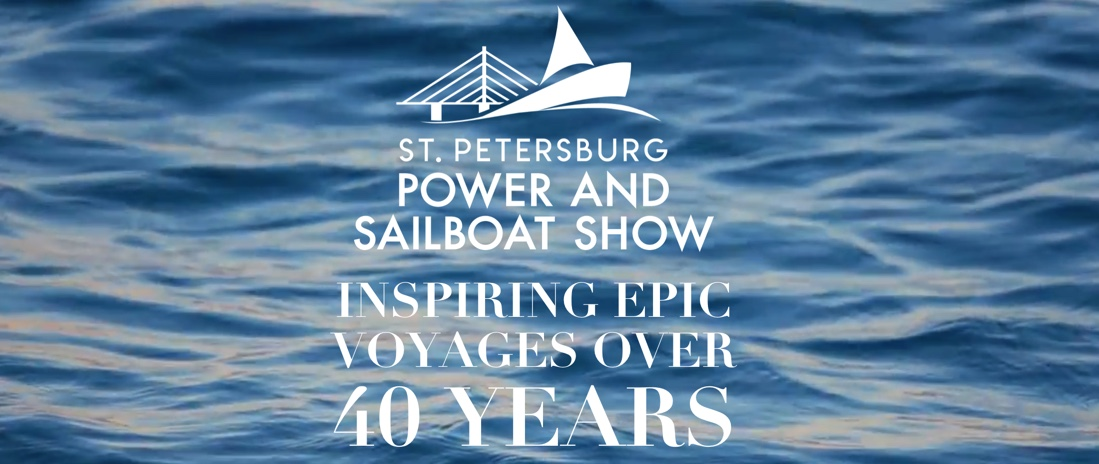 St. Petersburg Power and Sail Show