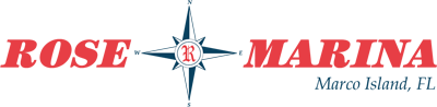 Rose Marina Logo